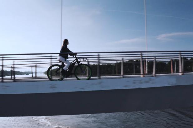 Swapfiets-concurrent E-bike to go start in België: e-bike voor 109 euro per maand