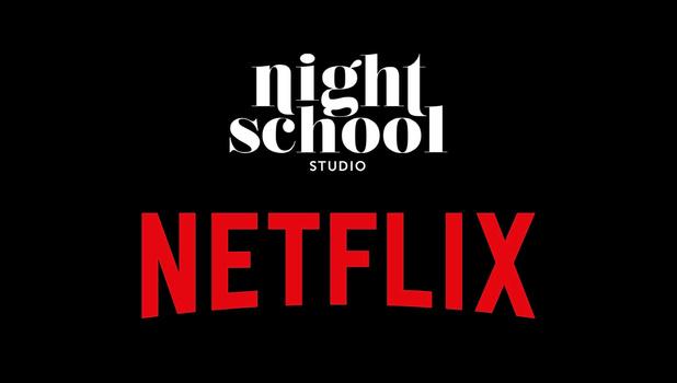 Netflix koopt zijn eerste gamestudio