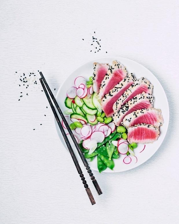 Zo herken en eet je ecologisch meer verantwoorde tonijn
