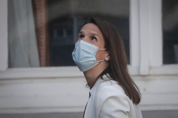 Port du masque: pourquoi les autorités le rendent obligatoire maintenant