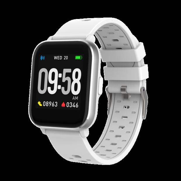 Bij een fitte en gezonde levensstijl kan een activity tracker niet ontbreken!