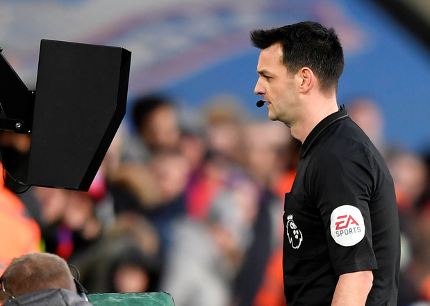 """La Premier League pourrait introduire une """"tolérance"""" pour les hors-jeu"""
