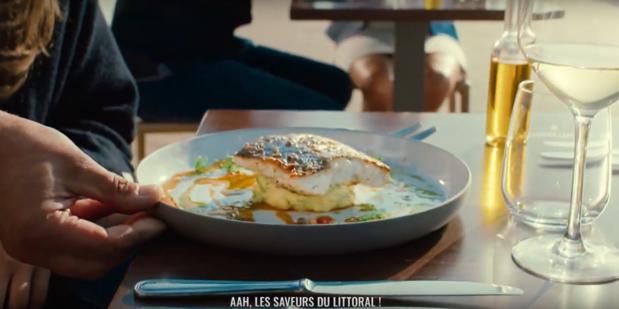 Cet hiver, la Côte belge joue la carte de la gastronomie