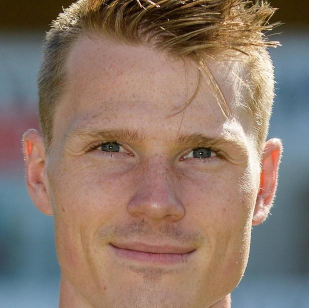 Nico Binst tekent een contract voor twee seizoenen bij RKFC