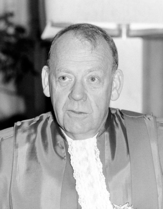 Gewezen minister Rik Boel (89) overleden