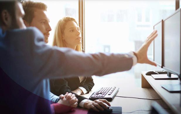 Sharp crée une division européenne IT Services