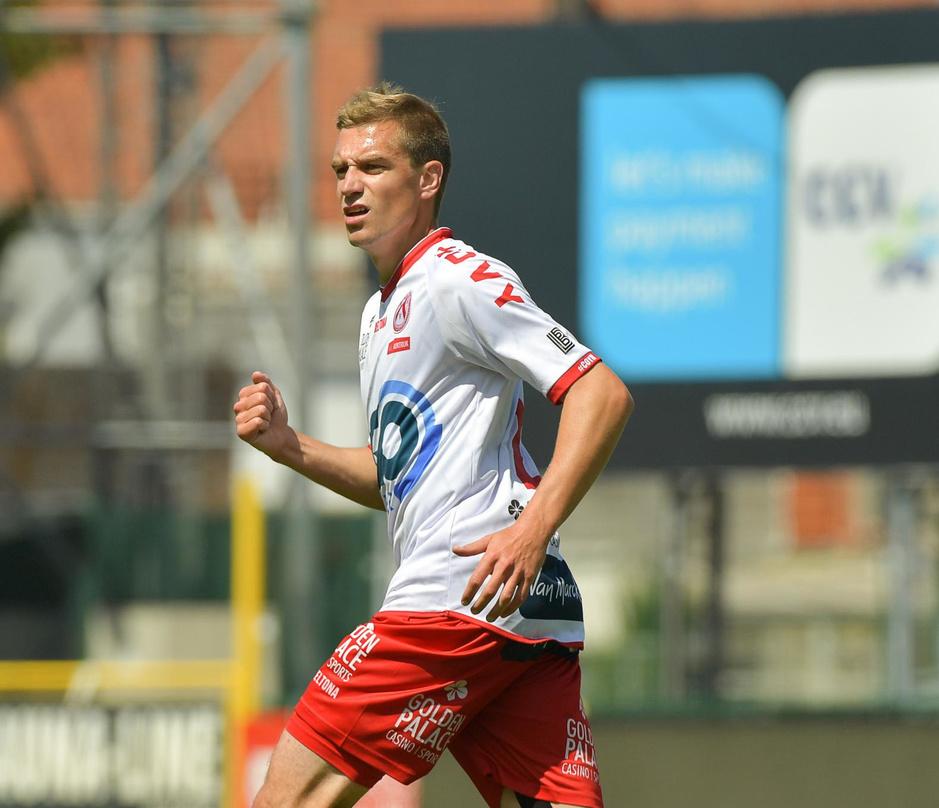 """Michiel Jonckheere ruilde KVO voor KVK: """"Ik heb die West-Vlaamse mentaliteit nodig"""""""