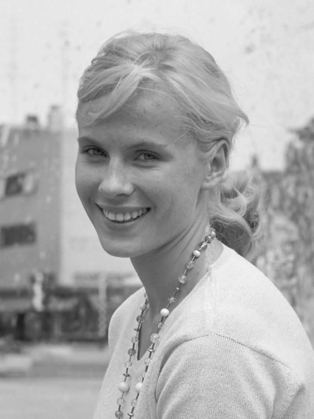 Zweedse actrice Bibi Andersson (83) overleden