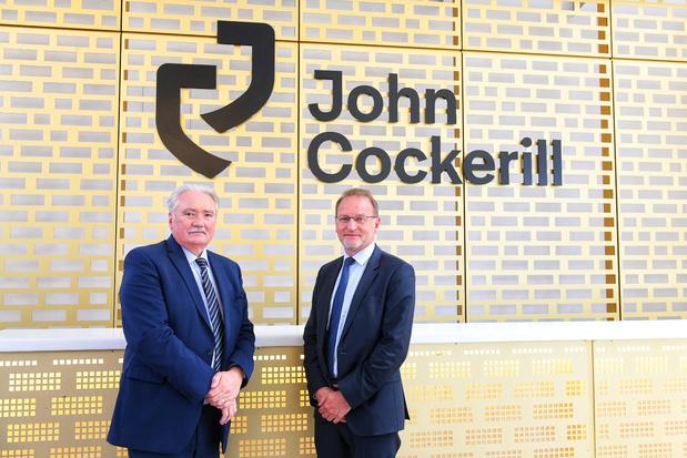 John Cockerill, la locomotive trop souvent oubliée
