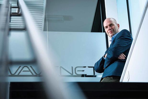 """Gazelles Hainaut 2020 """"Moyennes entreprises"""": WAVENET, solutions sur mesure"""