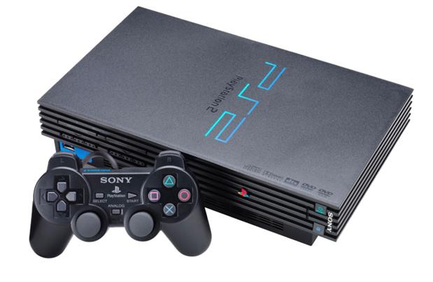 PlayStation 2 blijft meest verkochte spelconsole ter wereld
