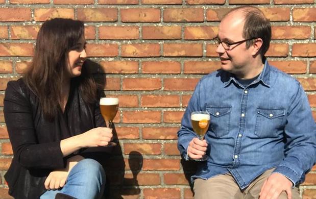 Sofie Vanrafelghem opent vrijdagmiddag een virtueel West-Vlaams café
