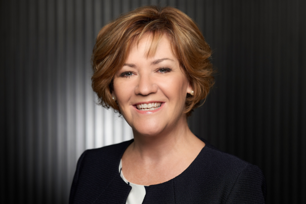 Adaire Fox-Martin, nouvelle Présidente EMEA de Google Cloud
