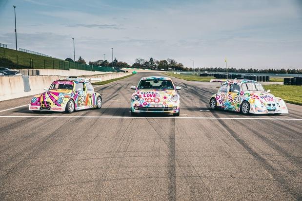 Journée d'essai et découverte VW Fun Cup