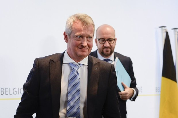 De Bruycker reconduit pour cinq ans à la tête du Centre pour la Cybersécurité