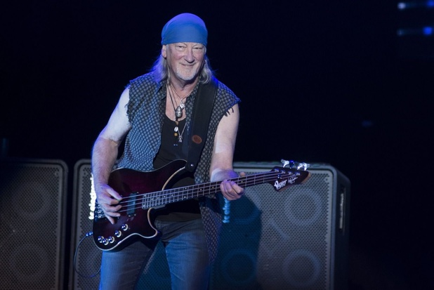 Deep Purple blikt 21ste studio-album in