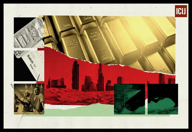 FinCEN Files: Belfius nooit gestraft voor aankoop 'verdacht' goud