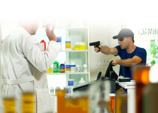 Poll: agressiviteit tegenover apothekers, wat is uw ervaring?