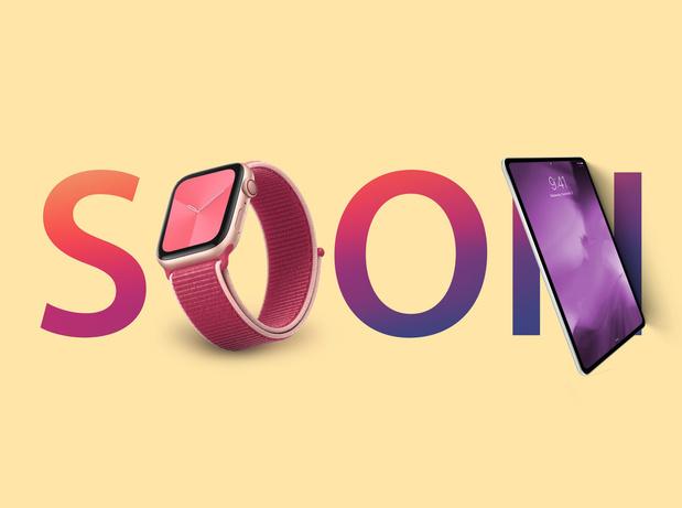 Selon une rumeur, Apple annoncerait mardi un nouvel iPad et une nouvelle Watch