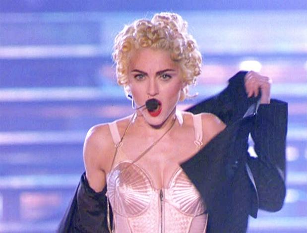 Waarom Madonna's producer een demo van 'Like A Prayer' op YouTube gooide