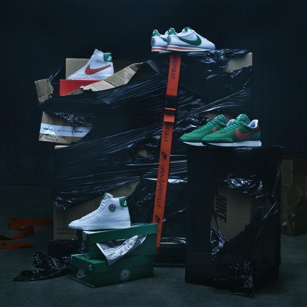 Nike lanceert Stranger Things geïnspireerde collectie