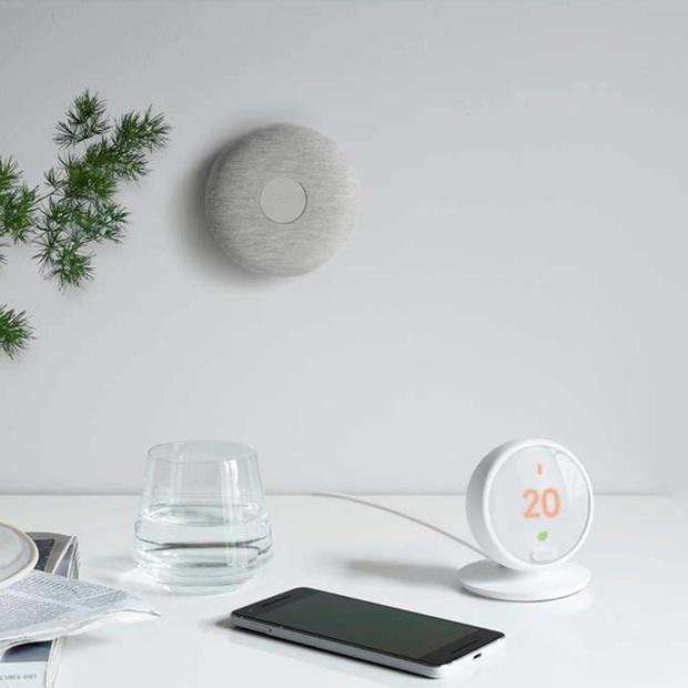 Getest: Nest. Energiebesparen met de Thermostat E
