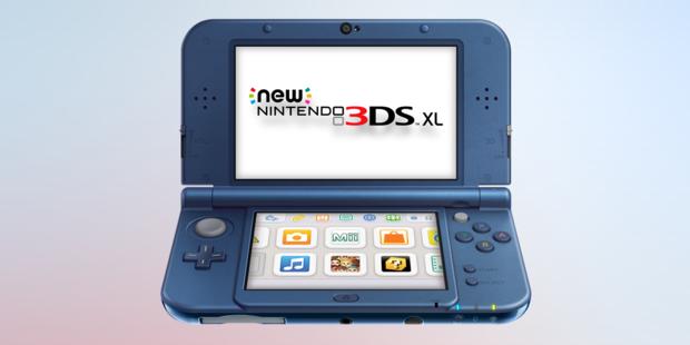 Nintendo renonce à la 3DS