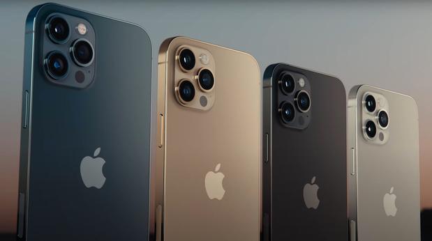 Apple onthult magnetische iPhone 12 met 5G