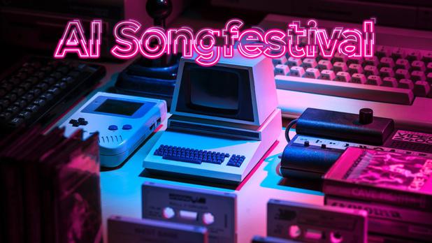 Une scale-up louvaniste participera à l'AI Songfestival