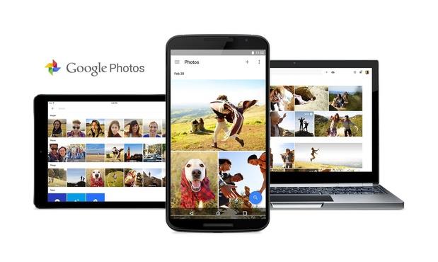 Les utilisateurs de Facebook pourront bientôt exporter des photos vers Google