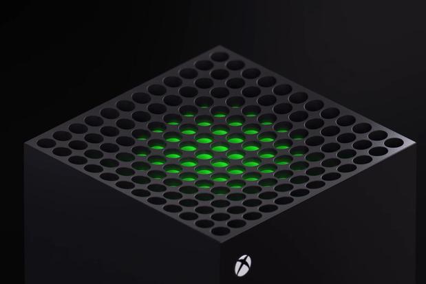 Microsoft kondigt Xbox Series X aan