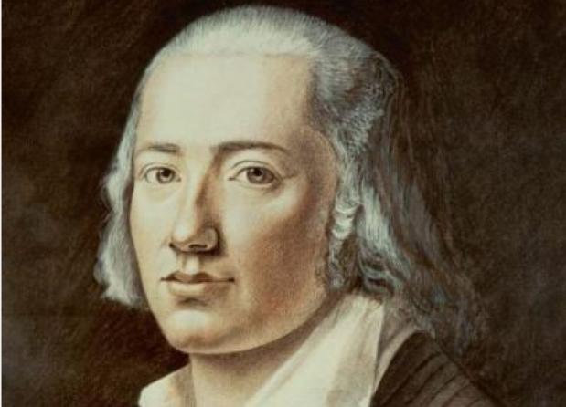 Rüdiger Safranski's biografie van de Duitse dichter Friedrich Hölderlin