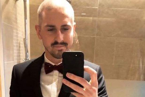 Cercledoelman met leukemie op gala Gouden Schoen