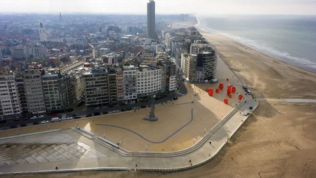 Près de 1,2 million de touristes ont profité de la Côte durant les vacances de Pâques