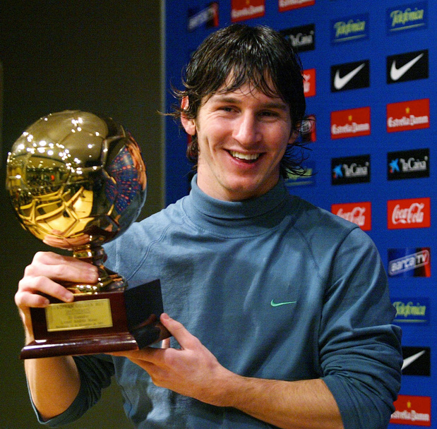 Trophée Golden Boy: que sont devenus les 17 premiers lauréats ?