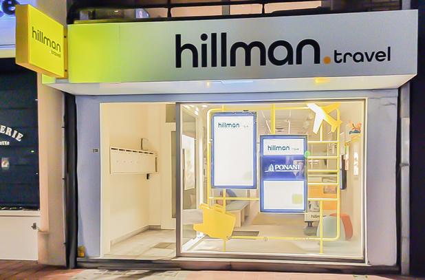Belgische tak van reisorganisator Hillman vraagt faillissement aan