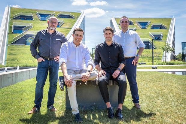 Databeschermer Cranium opent nieuw kantoor in Hasselt