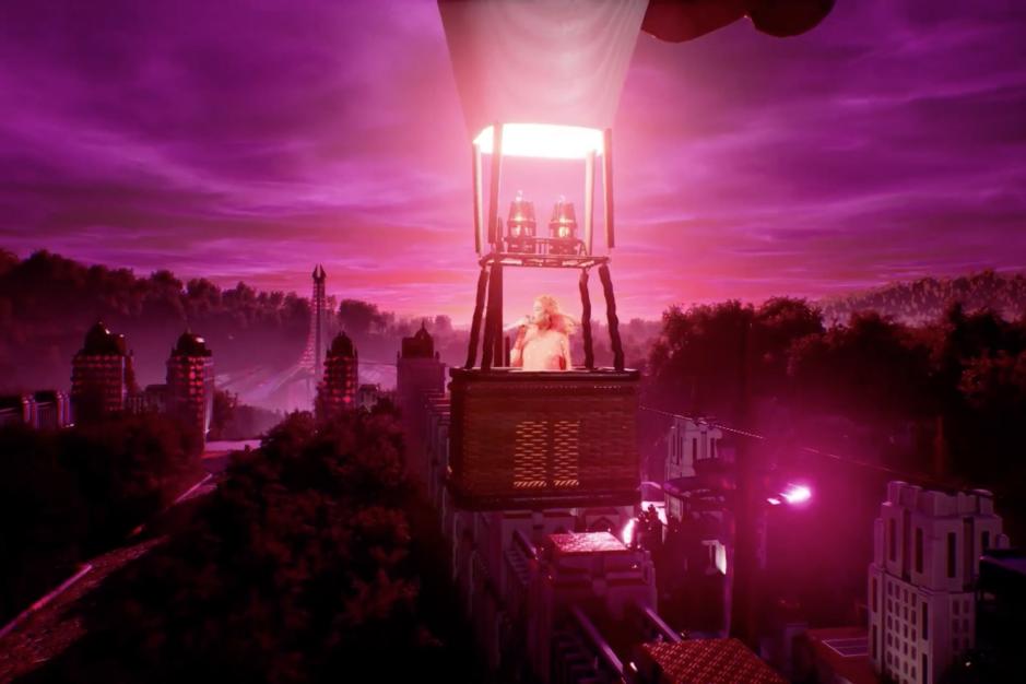De virtuele versie van Tomorrowland is nog gekker, grootser en feeërieker