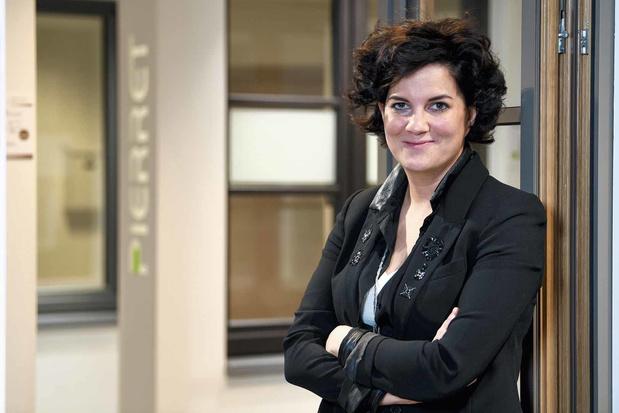 """Gazelles Luxembourg 2020 """"Grandes entreprises"""" - Pierret Project, stratégie payante"""