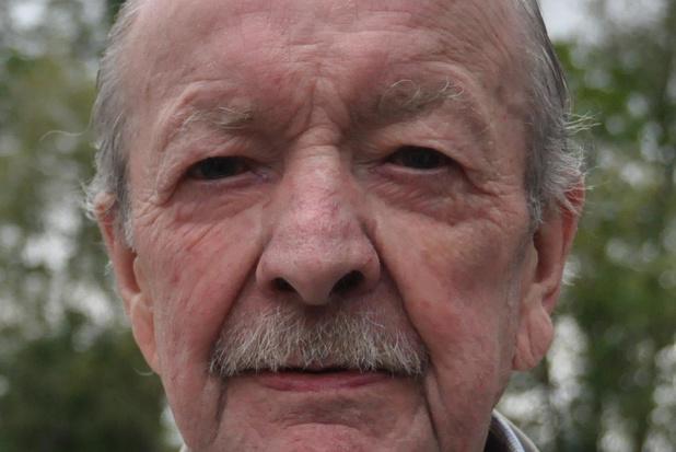 Voormalig bakker uit Pollinkhove Roger Van Eecke overleden op 84-jarige leeftijd