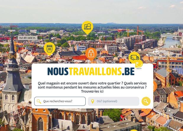 Les Pages jaunes lancent une plate-forme en ligne avec services adaptés d'entreprises
