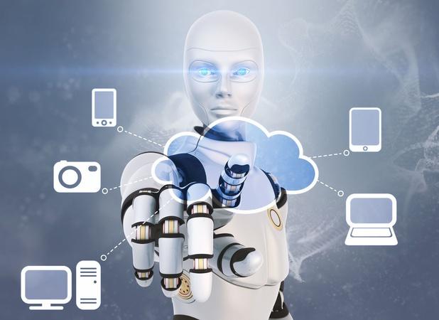 Les chiffres qui montrent que les entreprises belges sont à la traîne en matière d'intelligence artificielle