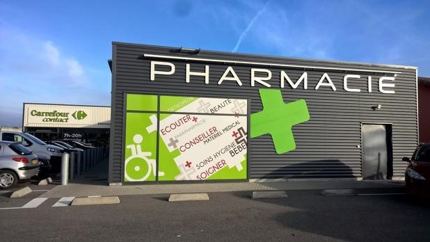 Les pharmaciens français vont pouvoir prescrire des médicaments