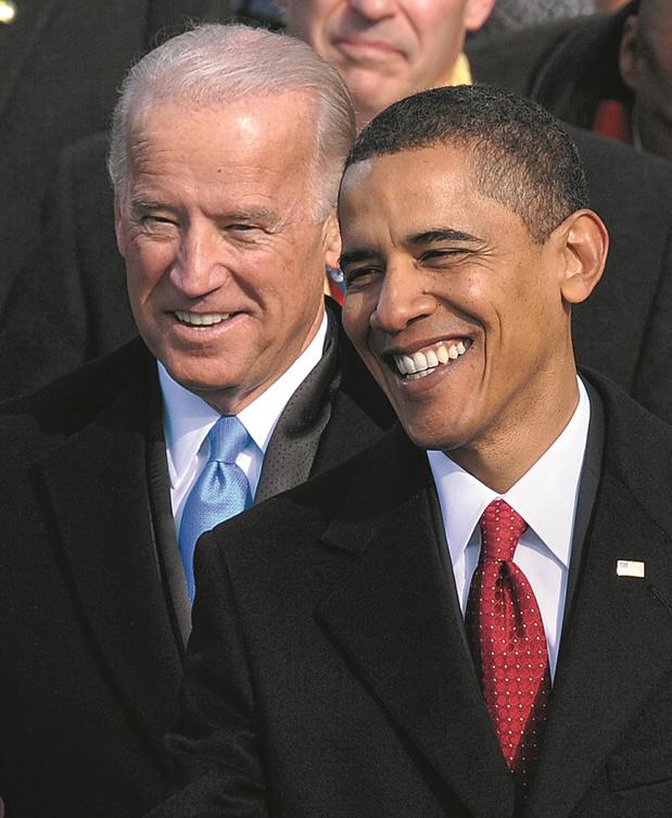 """Dans """"Une terre promise"""", Obama doute et c'est pour ça qu'on l'aime"""