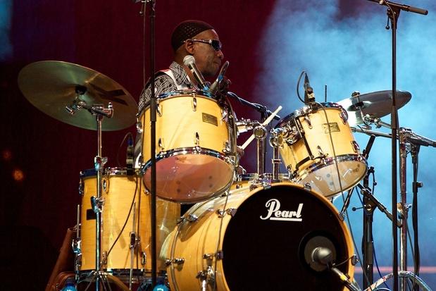 Drumlegende Tony Allen overleden op 79-jarige leeftijd