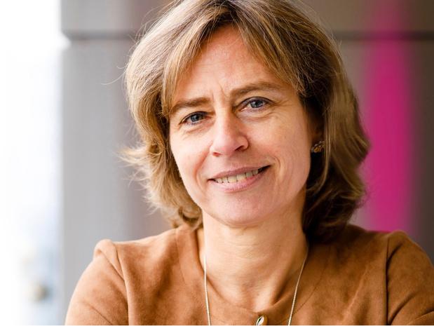Ex-Proximus-topvrouw Dominique Leroy naar Deutsche Telekom