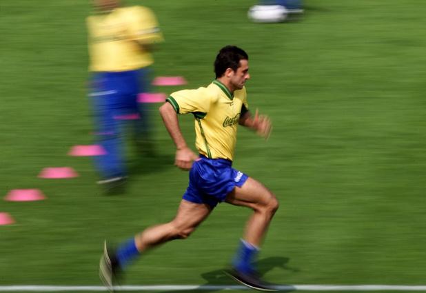 Quand Foot Mag allait rencontrer André Cruz au Brésil