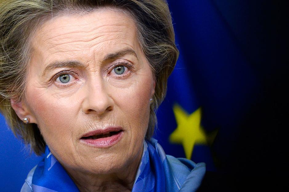 'Te weinig, te traag en niet transparant': hoe zit het met de Europese vaccinstrategie?