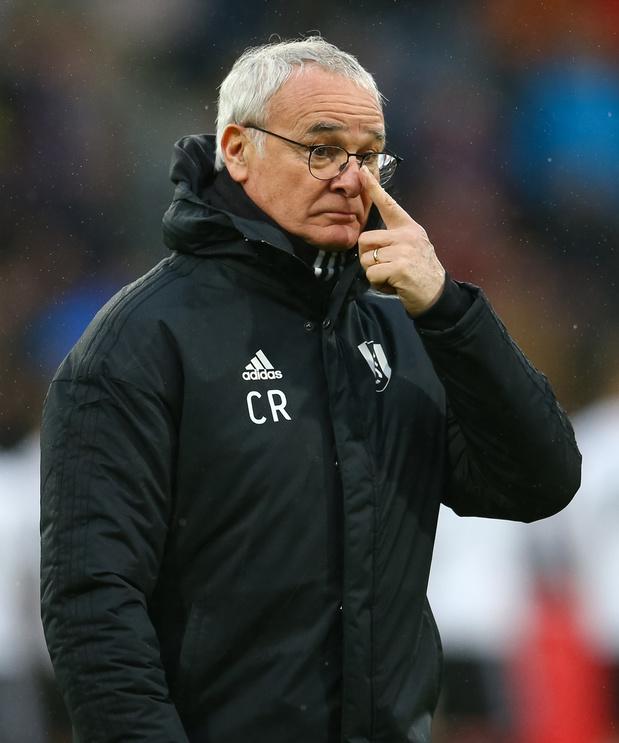 Claudio Ranieri revient sur un banc de Premier League: il entraînera Kabasele à Watford