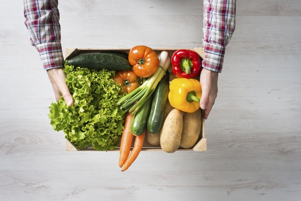 Belgische leveranciers van maaltijden aan huis zien omzet verdubbelen